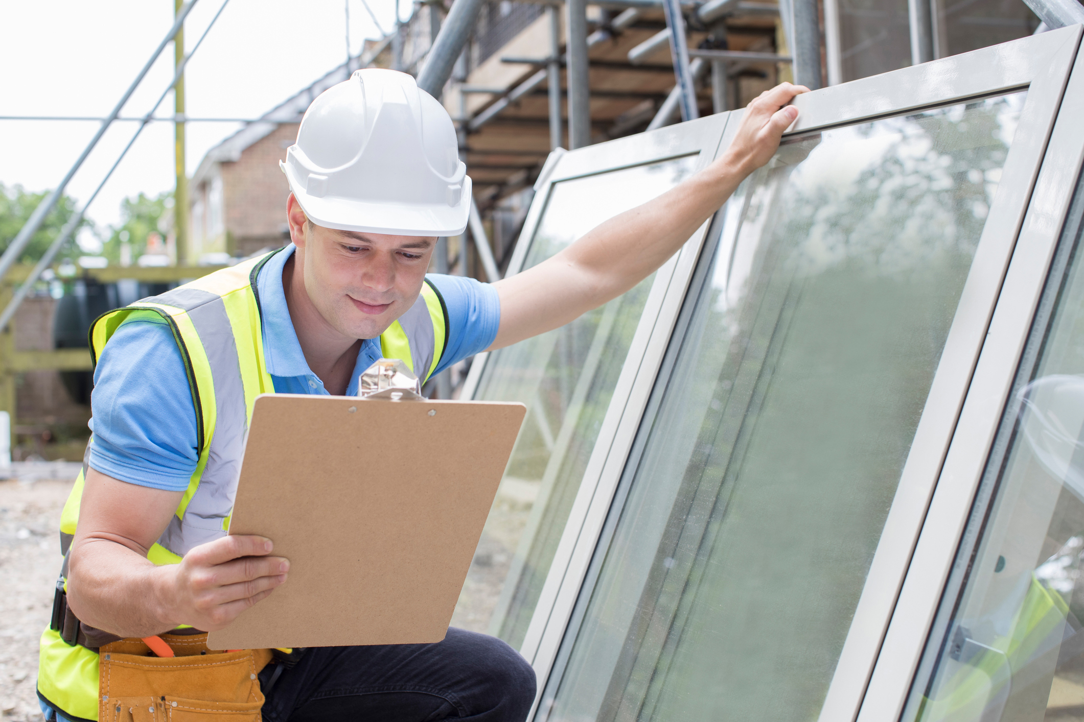 Find the best tradesman