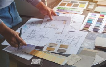 Home repairs and improvements