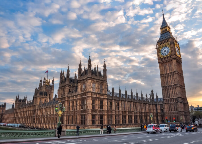 The Queen's Speech – what it means for homeowners