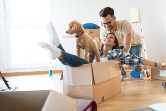 How to get on the property ladder in 2021