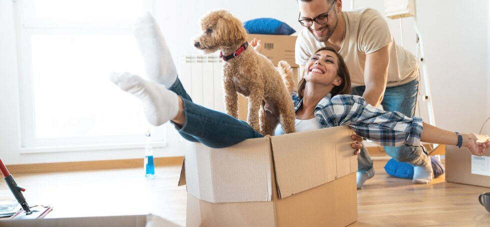 How to buy a property in 2021