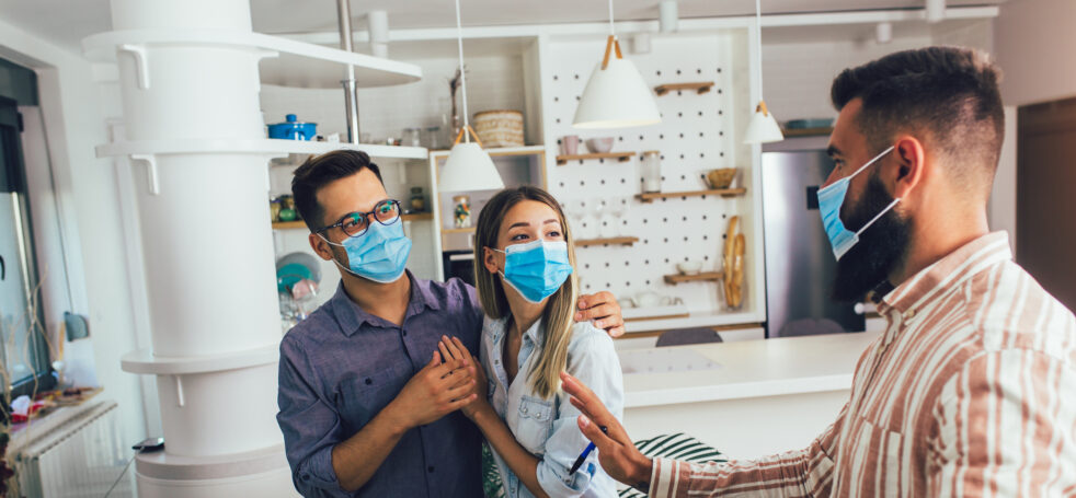 Homeowners and masks: How the new rules affect you