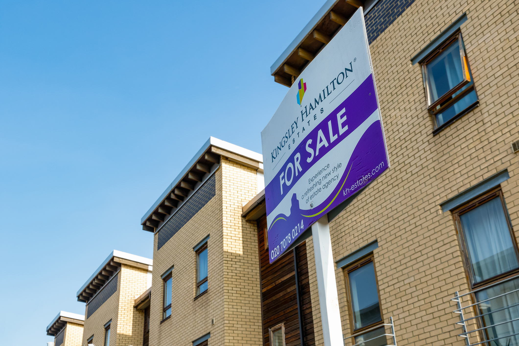selling shared ownership