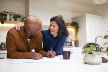 Fewer over 55's plan to downsize
