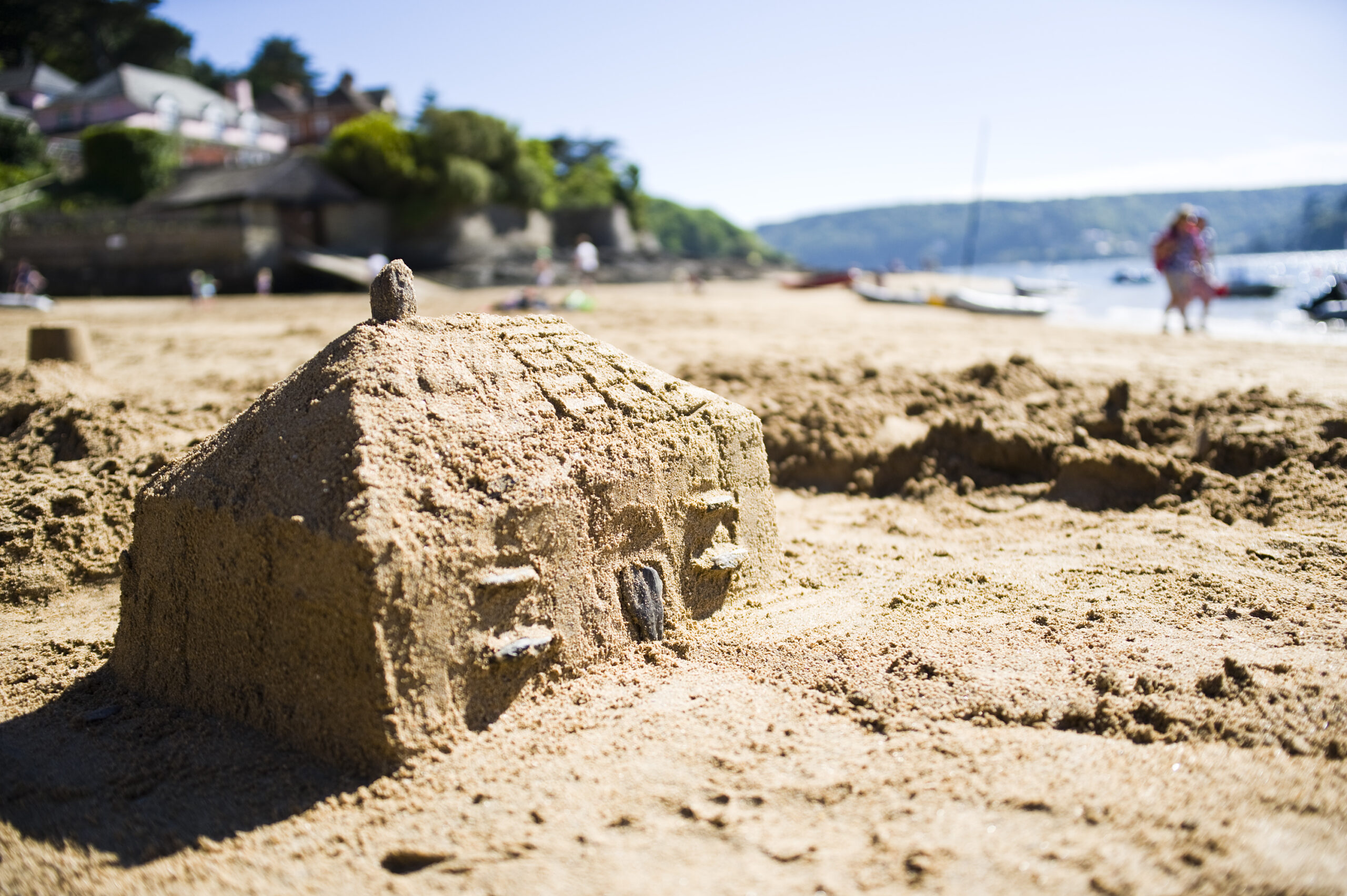 holiday-let mortgages