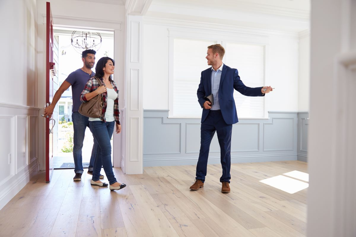 Find perfect property