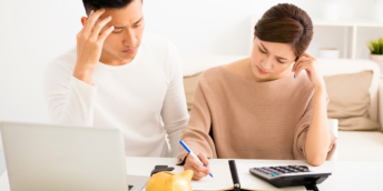 Why staying on your mortgage deal could cost £2,500