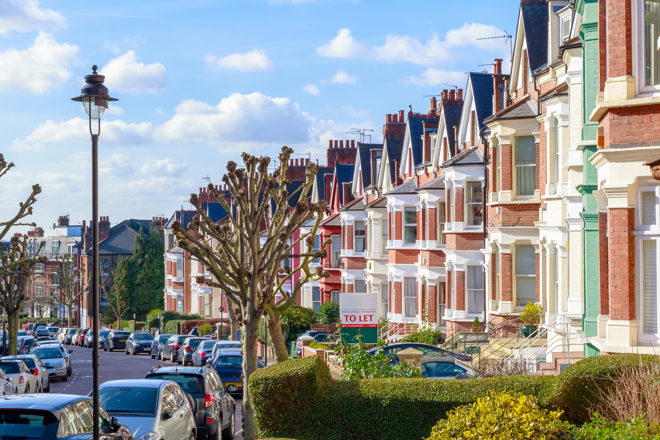 remortgage a buy to let